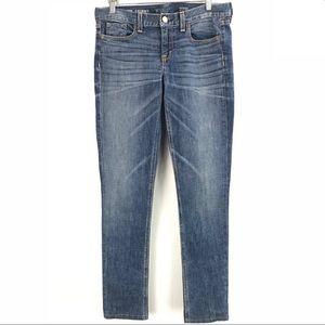 J.Crew | Downtown Skinny Denim Jeans 27